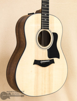 Taylor 317e Grand Pacific | Northeast Music Center Inc.
