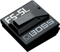 Boss FS-5L Latch Footswitch