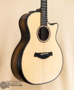 Taylor K14ce Builder's Edition Grand Auditorium    Acoustic Electric Koa Guitars - Northeast Music Center inc.