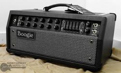 Mesa Boogie Mark V: 35 - Gray Taurus w/ Black Welt (2.M35.117D.V14.G04.P01.H03.C01.) | Northeast Music Center Inc.