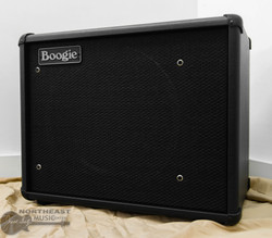 Mesa Boogie 1x12 Theile Cabinet - Black Taurus (0.112T.V01.G01.XXX.H01.C01.C90+) | Northeast Music Center Inc.