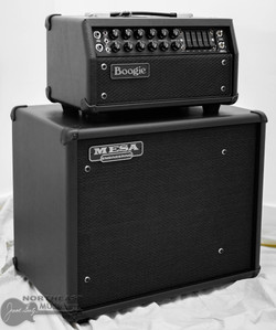Mesa Boogie Mark V: 25 Head w/ Theile Cabinet