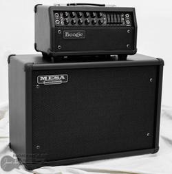 Mesa Boogie Mark V: 25 w/ Widebody Cabinet (2.MM.0.112DC) | Northeast Music Center Inc.