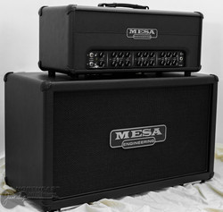 Mesa Boogie TC-50 w/ 2x12 Recto Horizontal Cab (2.TC50.0.212R.BB.CO) | Northeast Music Center Inc.