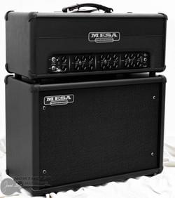 Mesa Boogie TC-50 w/ 1x12 Widebody Cabinet (2.TC50.0.112WC.BB.CO) | Northeast Music Center Inc.
