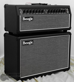Mesa Boogie Fillmore 50 w/ Matching Cab (2.FL50.0.112.FLW.AS.CO) | Northeast Music Center Inc.
