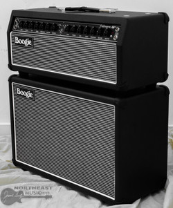 Mesa Boogie Fillmore 100 w/ Matching Cab (2.FL100.0.112.FLW.AS.CO) | Northeast Music Center Inc.