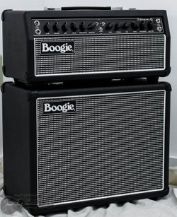 Mesa Boogie Fillmore 25 w/ Matching Cab (2.FL25.AS.0.112.FL) | Northeast Music Center Inc.
