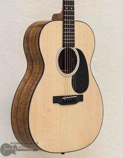 C.F. Martin 000-12E - Koa Fine Veneer (000-12-E-01) | Northeast Music Center Inc.