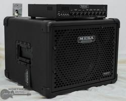 Mesa Boogie D800+ Bass Amplifier w/ 1x12 Cabinet (D800+.112) | Northeast Music Center Inc.
