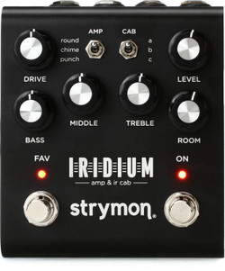 Strymon Iridium Amp & IR Cab | Northeast Music Center Inc.