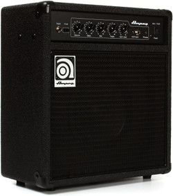 Ampeg BA-108 Bass Amplifier (BA-108V2) | Northeast Music Center Inc.