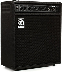Ampeg BA-112 Bass Amplifier | Northeast Music Center Inc.