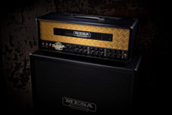 Mesa Boogie 50th Anniversary Dual Rectifier Amplifier  | Northeast Music Center Inc.