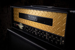 Mesa Boogie 50th Anniversary Triple Rectifier Guitar Amplifier | Northeast Music Center Inc.