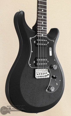 PRS S2 Standard 24 Satin - Charcoal (D4H4--HSIDT-3N) | Northeast Music Center Inc.