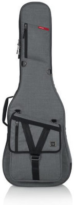 Gator Cases Transit Electric Guitar Gig Bag - Grey