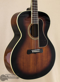 Gretsch Historic Series G3100 Acoustic Guitar - Sunburst (Used) (USED-G3100) | Northeast Music Center Inc.
