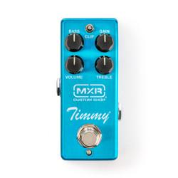 MXR Timmy Overdrive Pedal (CSP027) | Northeast Music Center Inc.