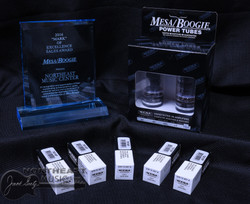 Mesa Boogie Tube Replacement Set for Fillmore 50 | Northeast Music Center Inc.