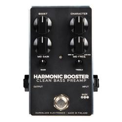 Darkglass Harmonic Booster Clean Bass Preamp | Northeast Music Center Inc.