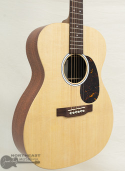 C.F. Martin X Series 000X2E Acoustic Electric Guitar (000X2E) | Northeast Music Center Inc.