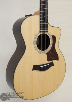 Taylor 214ce Plus (214cePlus) | Northeast Music Center Inc.