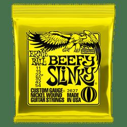Ernie Ball Beefy Slinky (.11-.54) Electric Guitar Strings (P02627) | Northeast Music Center Inc.