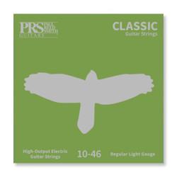 PRS Classic Regular Light Gauge Electric Guitar Strings (10-46) | Northeast Music Center Inc.