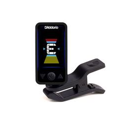 D'Addario Eclipse Clip on Guitar Tuner (PW-CT-17BK)   Northeast Music Center Inc.