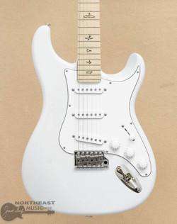 PRS Guitars Silver Sky Maple - Frost   Northeast Music Center Inc.