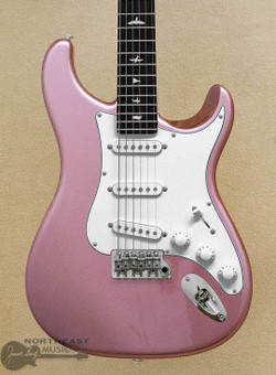 PRS Guitars Silver Sky - Midnight Rose | Northeast Music Center Inc.