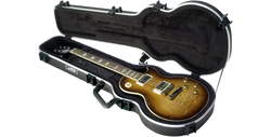SKB-56 Les Paul Style Guitar Case | Northeast Music Center Inc.