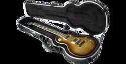 SKB-56 Les Paul Style Guitar Case | Northeast Music Center Inc.