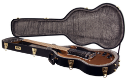 TKL Premier Double Cutaway Style Hardshell Case | Northeast Music Center Inc.