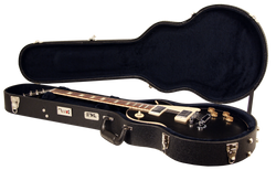 TKL LTD Arch Top Single Cutaway Hardshell Case | Northeast Music Center Inc.