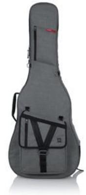 Gator Transit Acoustic Guitar Gig Bag - Grey (GT-ACOUSTIC-GRY) | Northeast Music Center Inc.