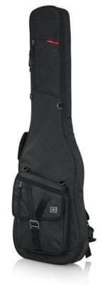 Gator Transit Bass Gig Bag - Black (GT-BASS-BLK) | Northeast Music Center Inc.