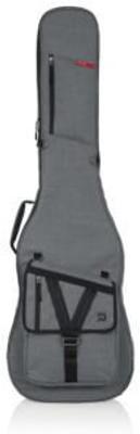 Gator Transit Bass Guitar Gig Bag - Grey (GT-BASS-GRY) | Northeast Music Center Inc.