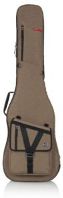 Gator Transit Bass Gig Bag - Tan (GT-BASS-TAN) | Northeast Music Center Inc.