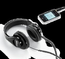 Shure SRH240A Professional Quality Headphones | Northeast Music Center Inc.