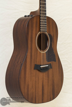 Taylor American Dream AD27e Mahogany Top - Natural (AD27e) | Northeast Music Center Inc.