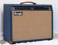 Mesa Boogie Fillmore 50 1x12 Combo Amplifier - Blue Bronco w/ Tan Grille | Northeast Music Center Inc.