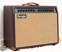 Mesa Boogie Fillmore 50 1x12 Combo Amplifier - Wine Taurus w/ Tan Grille | Northeast Music Center Inc.