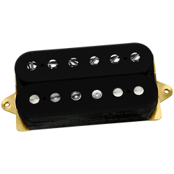 DiMarzio Air Norton Neck Pickup - Black (DP193) | Northeast Music Center Inc.