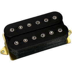 DiMarzio Super 2 Humbucker - Black | Northeast Music Center Inc.