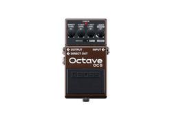 BOSS OC-5 Octave Pedal (OC-5) | Northeast Music Center Inc.