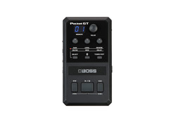 BOSS Pocket GT Guitar Effects Processor (POCKET-GT) | Northeast Music Center Inc.