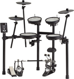 Roland TD-1DMK Double Mesh Electronic Drum Kit (TD1-DMK) | Northeast Music Center Inc.