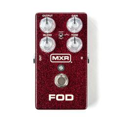 MXR FOD Drive Pedal (M251) | Northeast Music center Inc.